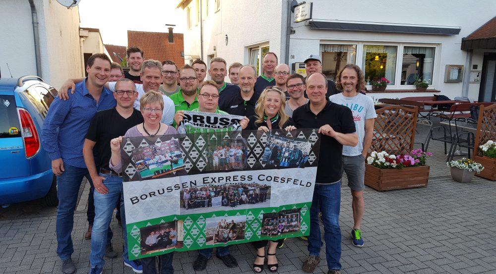 Borussen-Express-Coesfeld